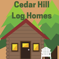 Cedar Hill Log Homes